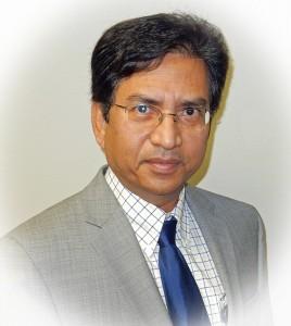 Dr Akhtar Hussain