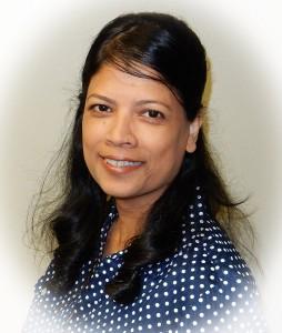 Hena Hussain, Billing Manager
